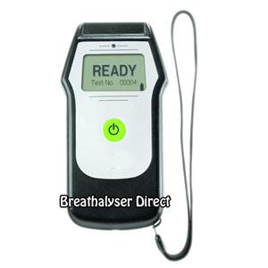 Dräeger 3000 Breathalyser